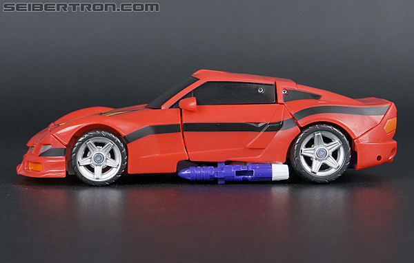 Transformers Convention & Club Exclusives Turbo Tracks (Road Rage) (Image #20 of 135)