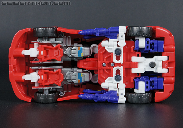 Transformers Convention & Club Exclusives Turbo Tracks (Road Rage) (Image #23 of 135)