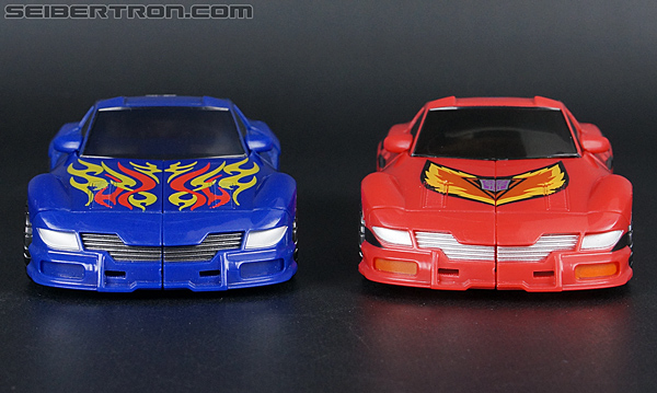Transformers Convention & Club Exclusives Turbo Tracks (Road Rage) (Image #24 of 135)