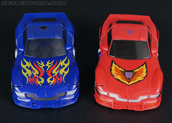 Transformers Convention & Club Exclusives Turbo Tracks (Road Rage) (Image #25 of 135)