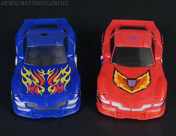 Transformers Convention & Club Exclusives Turbo Tracks (Road Rage) (Image #26 of 135)