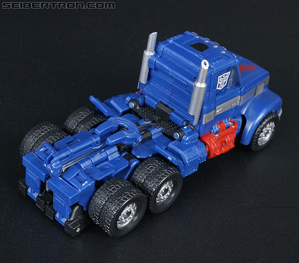 Transformers Convention & Club Exclusives Ultra Magnus (Shattered Glass) (Image #17 of 142)