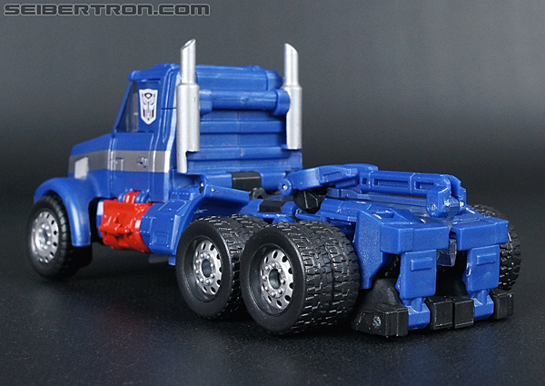 Transformers Convention & Club Exclusives Ultra Magnus (Shattered Glass) (Image #20 of 142)