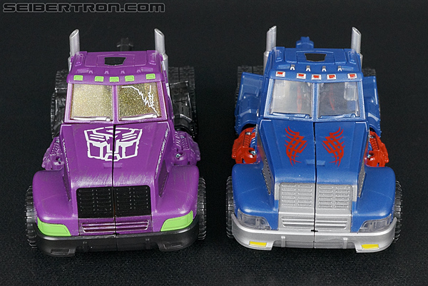 Transformers Convention & Club Exclusives Ultra Magnus (Shattered Glass) (Image #27 of 142)