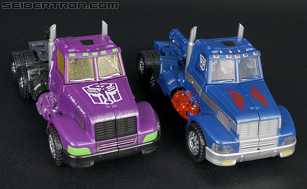 Transformers Convention & Club Exclusives Ultra Magnus (Shattered Glass) (Image #28 of 142)