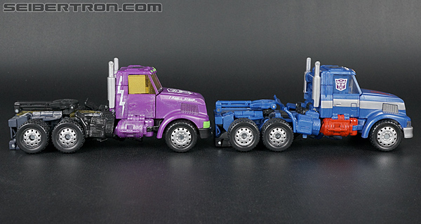 Transformers Convention & Club Exclusives Ultra Magnus (Shattered Glass) (Image #29 of 142)