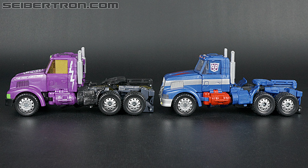 Transformers Convention & Club Exclusives Ultra Magnus (Shattered Glass) (Image #32 of 142)