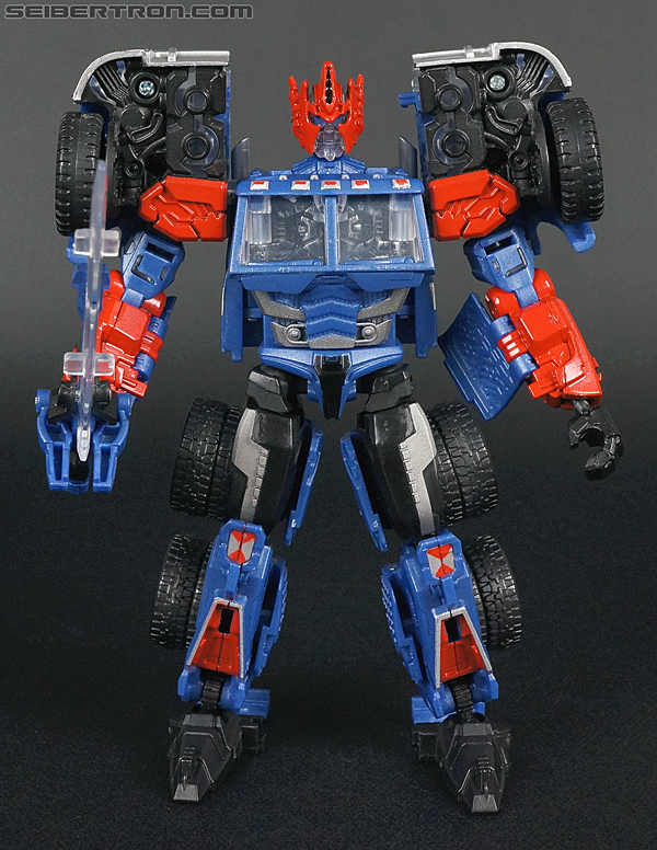 Transformers Convention & Club Exclusives Ultra Magnus (Shattered Glass) (Image #50 of 142)