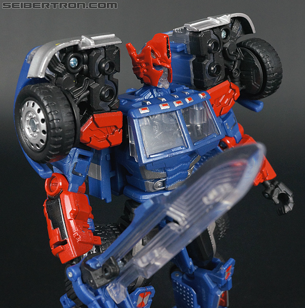 Transformers Convention & Club Exclusives Ultra Magnus (Shattered Glass) (Image #53 of 142)