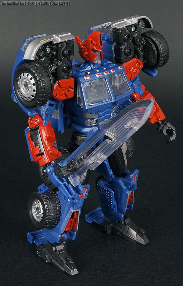 Transformers Convention & Club Exclusives Ultra Magnus (Shattered Glass) (Image #55 of 142)
