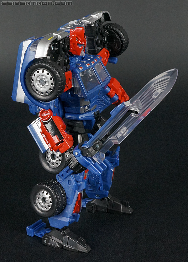 Transformers Convention & Club Exclusives Ultra Magnus (Shattered Glass) (Image #58 of 142)