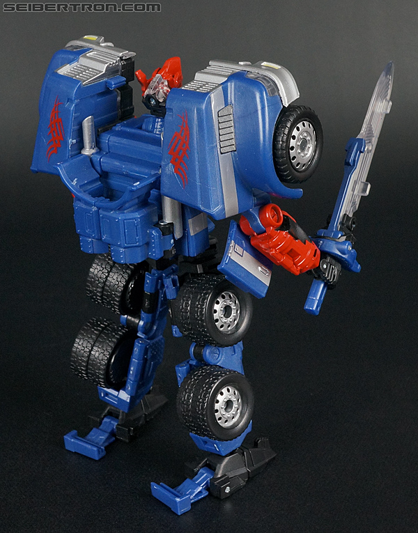 Transformers Convention & Club Exclusives Ultra Magnus (Shattered Glass) (Image #59 of 142)