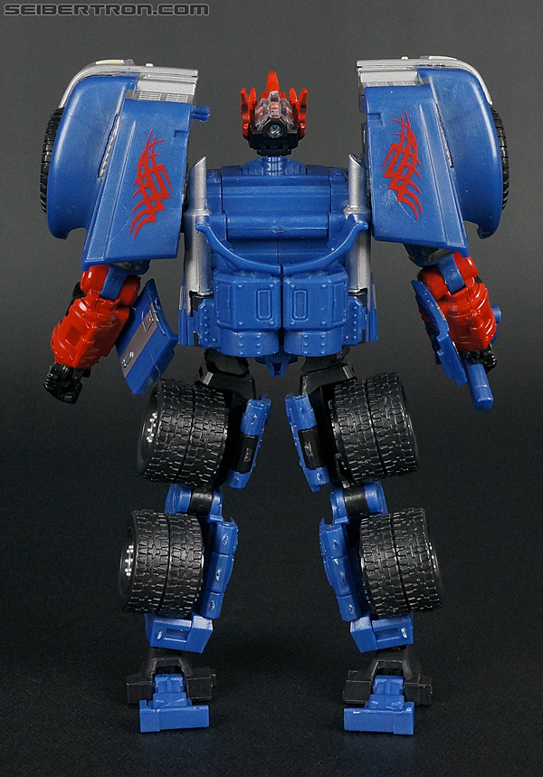 Transformers Convention & Club Exclusives Ultra Magnus (Shattered Glass) (Image #60 of 142)