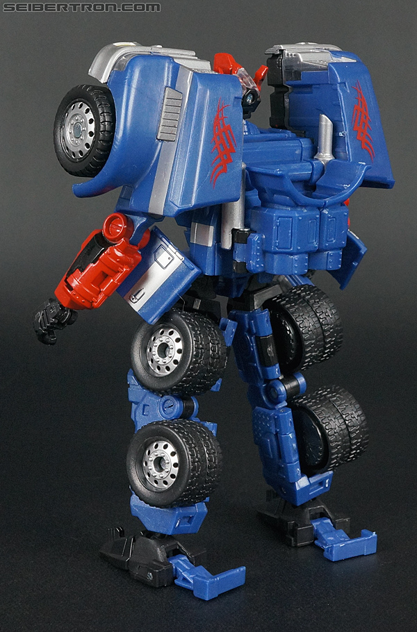 Transformers Convention & Club Exclusives Ultra Magnus (Shattered Glass) (Image #61 of 142)