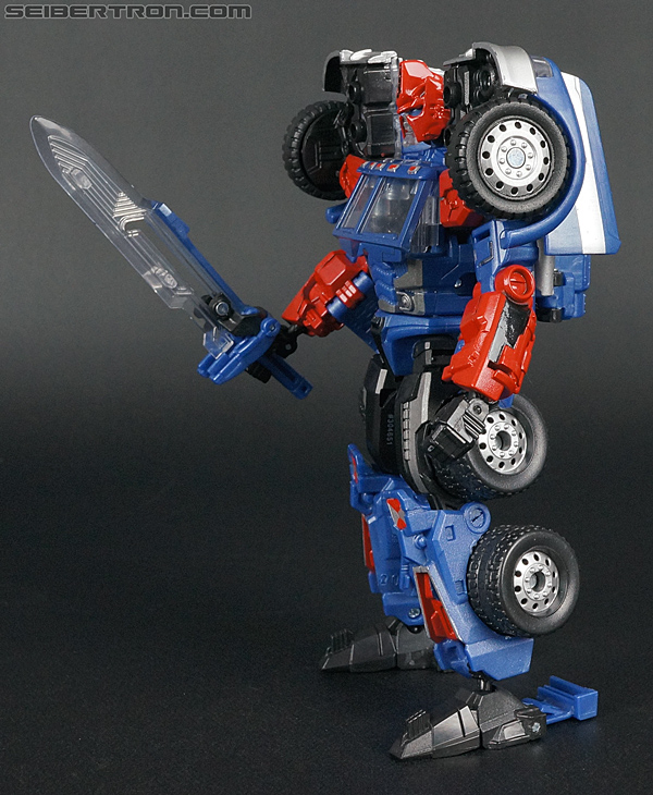 Transformers Convention & Club Exclusives Ultra Magnus (Shattered Glass) (Image #62 of 142)