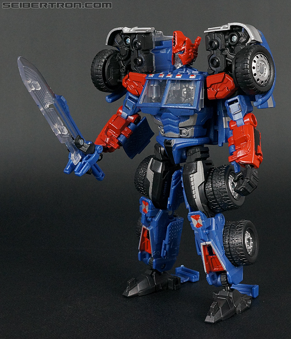 Transformers Convention & Club Exclusives Ultra Magnus (Shattered Glass) (Image #63 of 142)