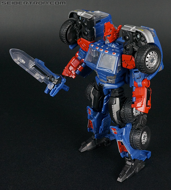 Transformers Convention & Club Exclusives Ultra Magnus (Shattered Glass) (Image #64 of 142)
