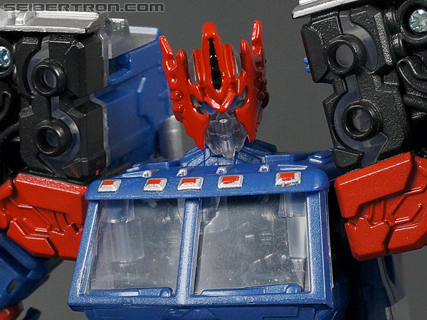 Transformers Convention & Club Exclusives Ultra Magnus (Shattered Glass) (Image #77 of 142)