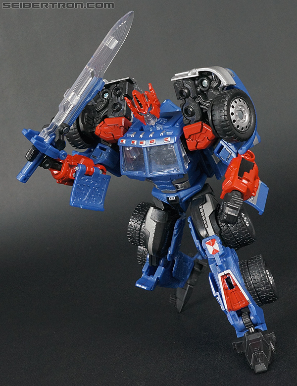 Transformers Convention & Club Exclusives Ultra Magnus (Shattered Glass) (Image #102 of 142)