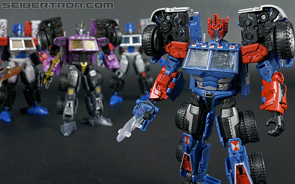 Transformers Convention & Club Exclusives Ultra Magnus (Shattered Glass) (Image #119 of 142)