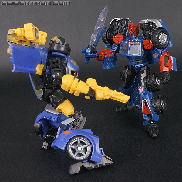 Transformers Convention & Club Exclusives Ultra Magnus (Shattered Glass) (Image #121 of 142)