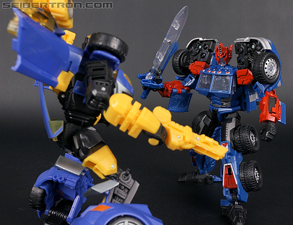 Transformers Convention & Club Exclusives Ultra Magnus (Shattered Glass) (Image #122 of 142)