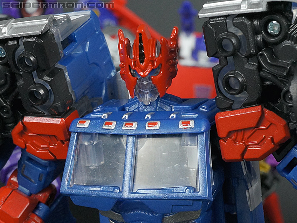 Transformers Convention & Club Exclusives Ultra Magnus (Shattered Glass) (Image #132 of 142)