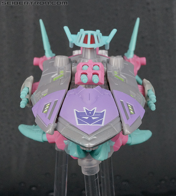 Transformers Convention & Club Exclusives Sharkticon: Air Shark (Image #8 of 134)