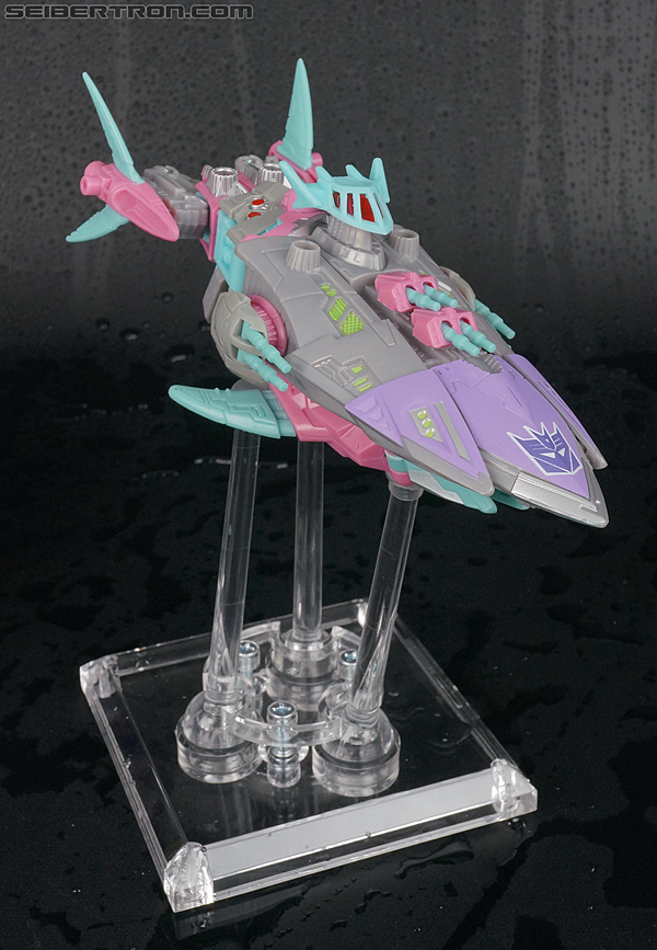 Transformers Convention & Club Exclusives Sharkticon: Air Shark (Image #11 of 134)
