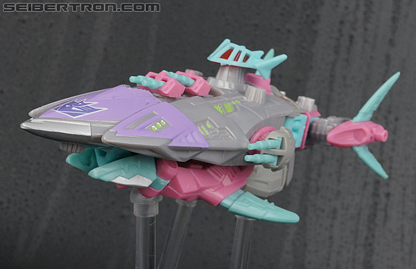 Transformers Convention & Club Exclusives Sharkticon: Air Shark (Image #21 of 134)