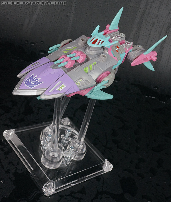 Transformers Convention & Club Exclusives Sharkticon: Air Shark (Image #23 of 134)