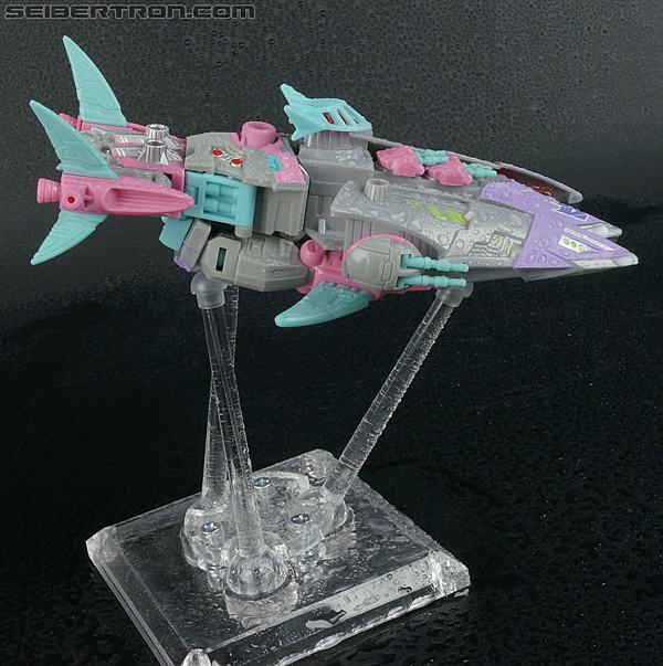 Transformers Convention & Club Exclusives Sharkticon: Air Shark (Image #30 of 134)