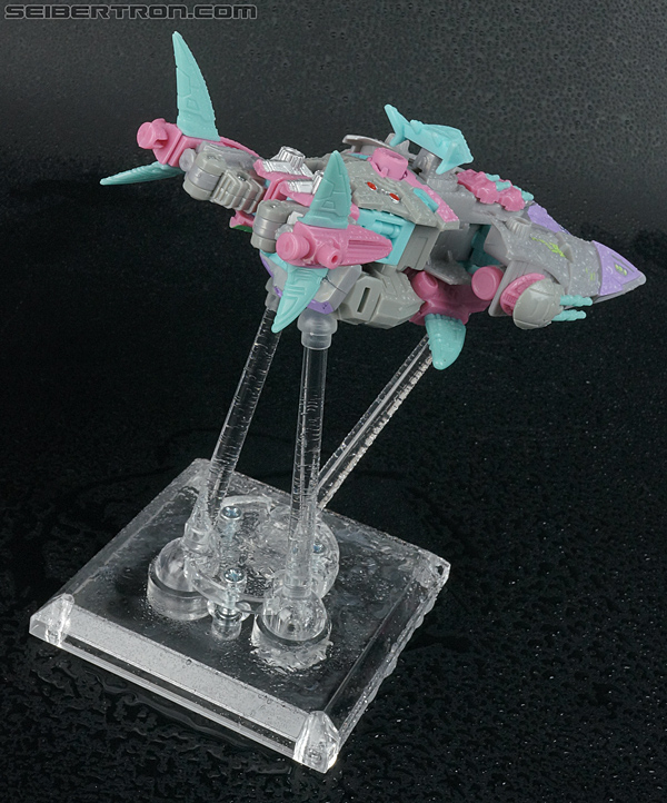 Transformers Convention & Club Exclusives Sharkticon: Air Shark (Image #31 of 134)