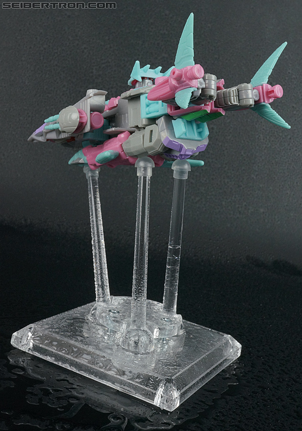 Transformers Convention & Club Exclusives Sharkticon: Air Shark (Image #33 of 134)