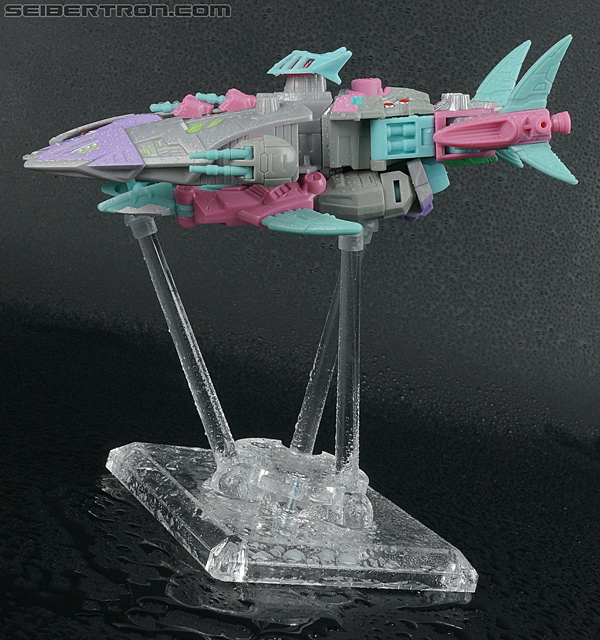 Transformers Convention & Club Exclusives Sharkticon: Air Shark (Image #34 of 134)