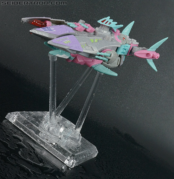 Transformers Convention & Club Exclusives Sharkticon: Air Shark (Image #35 of 134)