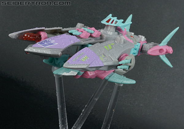 Transformers Convention & Club Exclusives Sharkticon: Air Shark (Image #36 of 134)