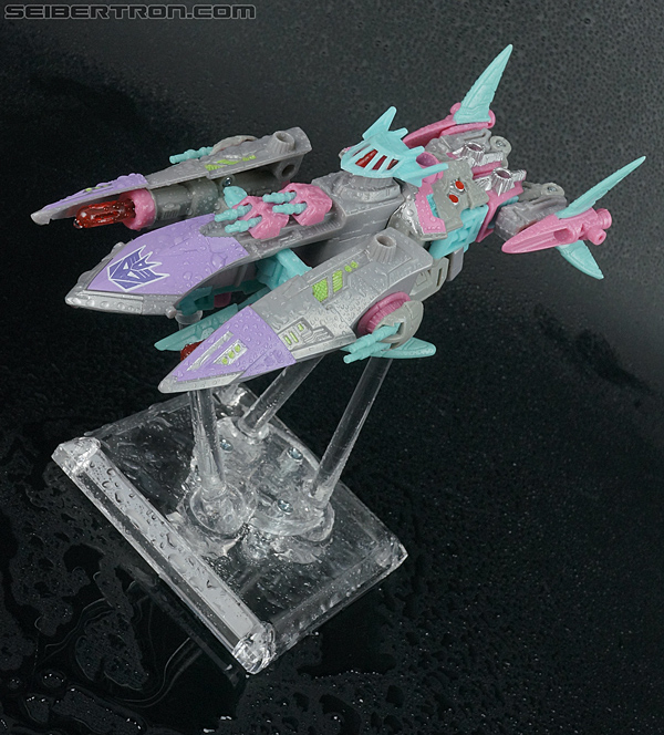 Transformers Convention & Club Exclusives Sharkticon: Air Shark (Image #37 of 134)