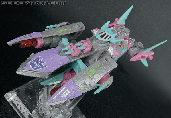 Transformers Convention & Club Exclusives Sharkticon: Air Shark (Image #38 of 134)