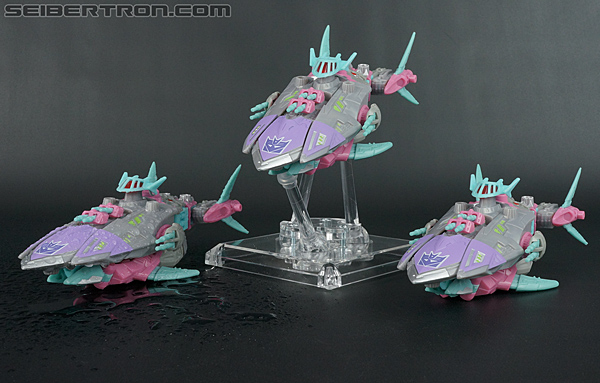 Transformers Convention & Club Exclusives Sharkticon: Air Shark (Image #40 of 134)
