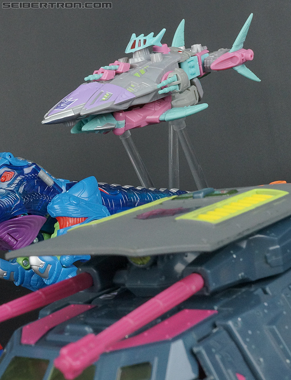 Transformers Convention & Club Exclusives Sharkticon: Air Shark (Image #55 of 134)