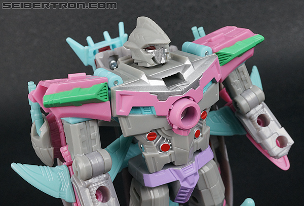 Transformers Convention & Club Exclusives Sharkticon: Air Shark (Image #62 of 134)