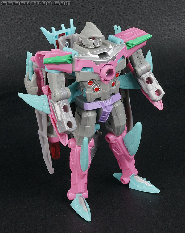 Transformers Convention & Club Exclusives Sharkticon: Air Shark (Image #64 of 134)