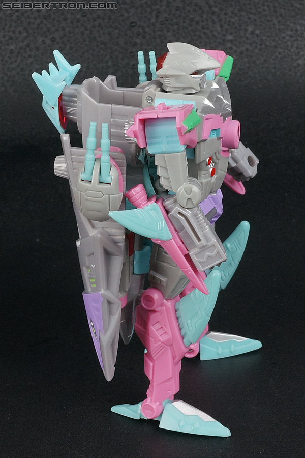 Transformers Convention & Club Exclusives Sharkticon: Air Shark (Image #67 of 134)