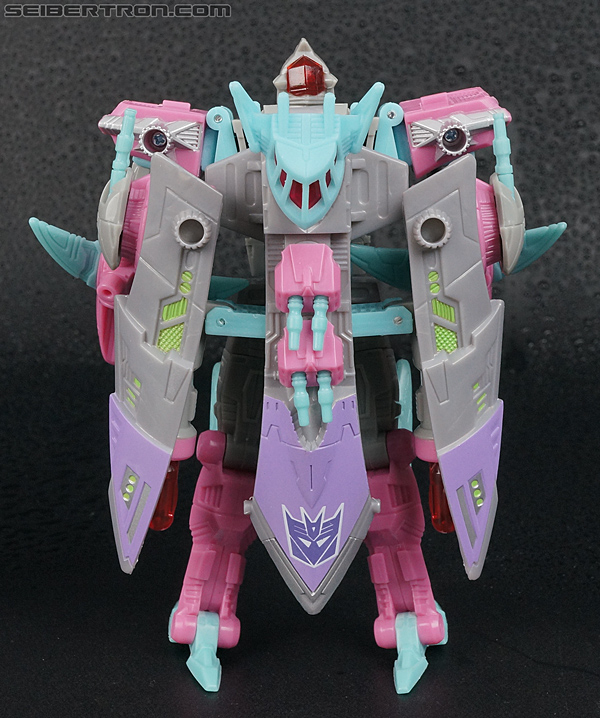 Transformers Convention & Club Exclusives Sharkticon: Air Shark (Image #69 of 134)