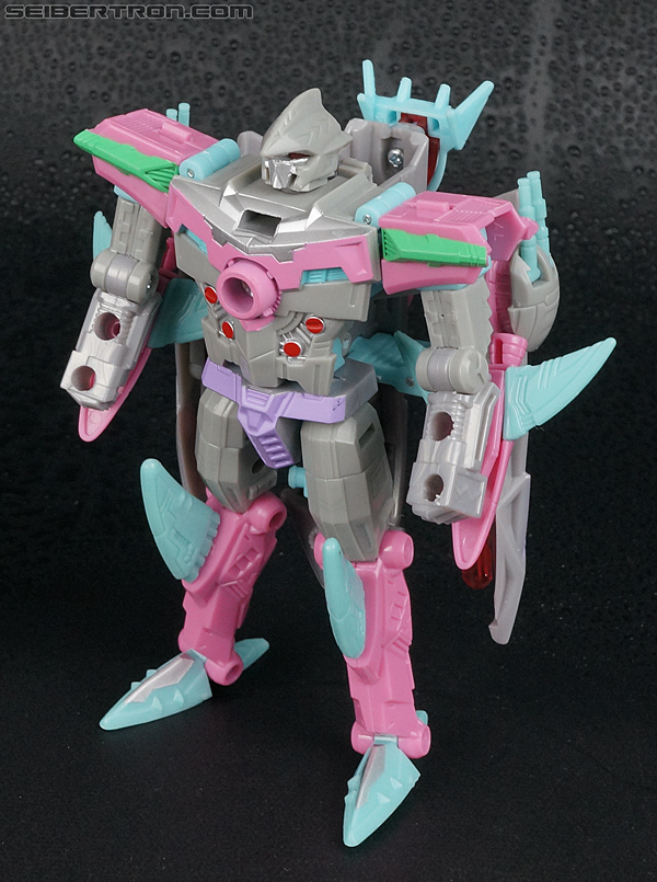 Transformers Convention & Club Exclusives Sharkticon: Air Shark (Image #73 of 134)