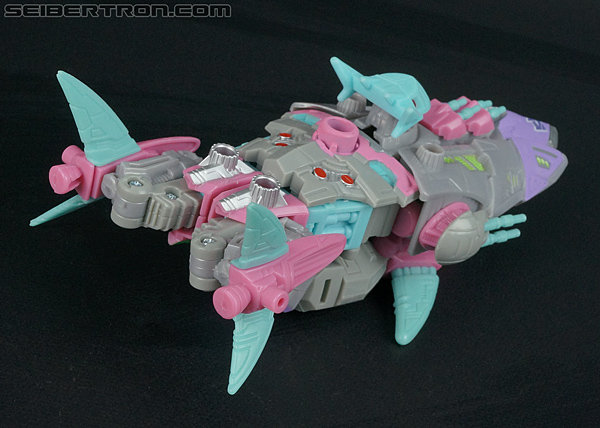 Transformers Convention & Club Exclusives Sharkticon: Land Shark (Image #14 of 157)