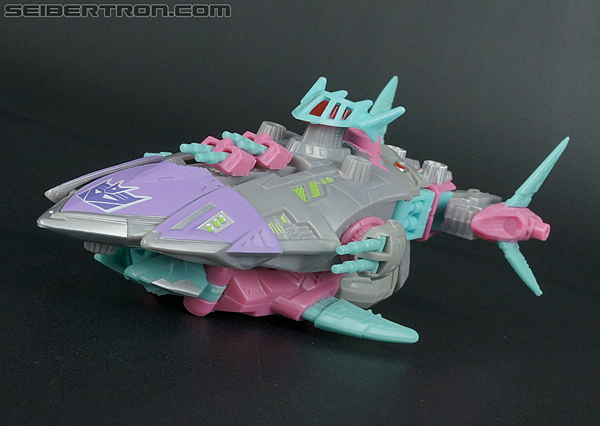 Transformers Convention & Club Exclusives Sharkticon: Land Shark (Image #19 of 157)