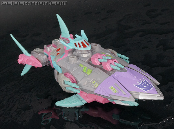 Transformers Convention & Club Exclusives Sharkticon: Sea Shark (Image #11 of 136)