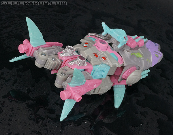 Transformers Convention & Club Exclusives Sharkticon: Sea Shark (Image #14 of 136)